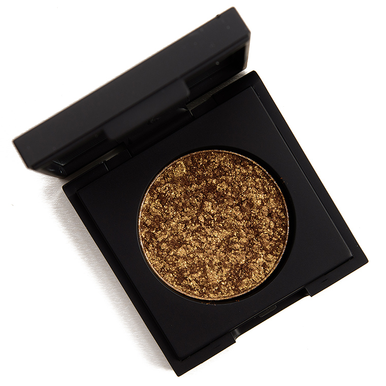 Dose of Colors Heart of Gold Block Party Eyeshadow