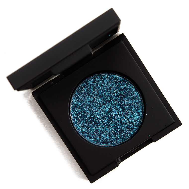 Dose of Colors Teal Me More Block Party Eyeshadow