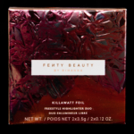 Fenty Beauty Mimosa Sunrise/Sangria Sunset Killawatt Foil Freestyle Highlighter Duo