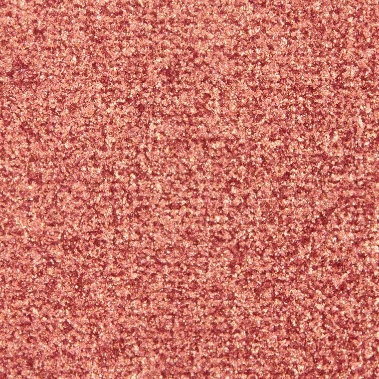 Huda Beauty Coral #1 Eyeshadow