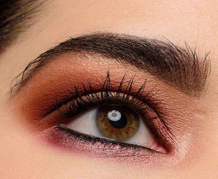 16 X Huda Beauty Rose Gold Remastered Eyeshadow Palette Look Ideas