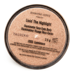 Inglot J203 Luminous Livin' the Highlight Illuminator