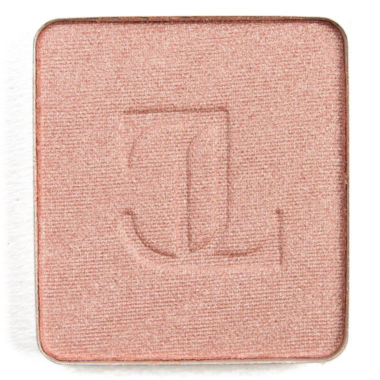 Inglot J301 Pink Satin Jennifer Lopez Pearl Eyeshadow