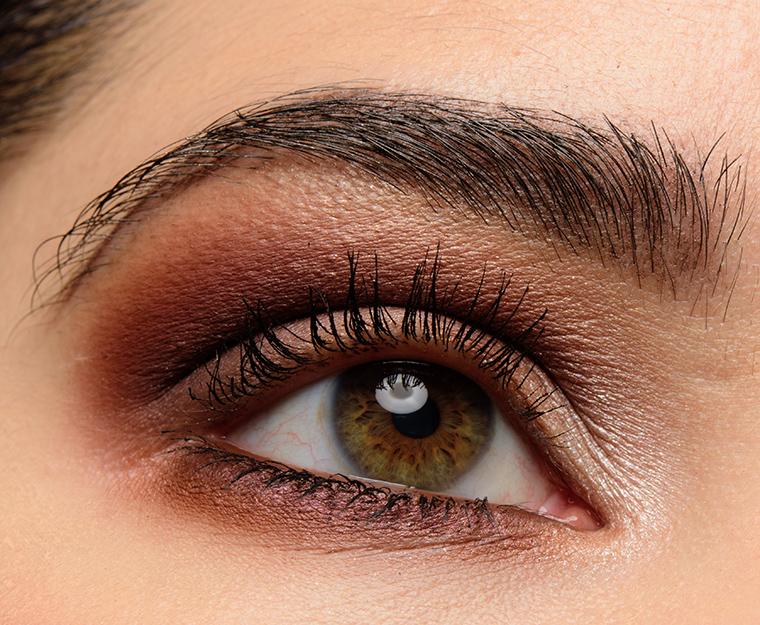Inglot J307 Lilac Grey Jennifer Lopez Pearl Eyeshadow