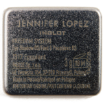 Inglot J317 Eggplant Jennifer Lopez DS Eyeshadow