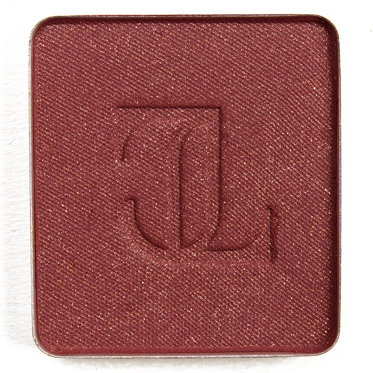 Inglot J319 Crimson Jennifer Lopez DS Eyeshadow