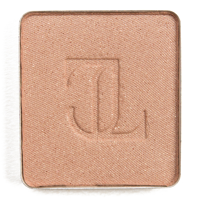 Inglot J333 Sheer Gold Jennifer Lopez DS Eyeshadow