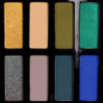 Kat Von D 10th Anniversary 16-Pan Eyeshadow Palette
