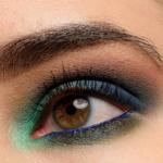 Kat Von D 10th Anniversary Eyeshadow Palette | Look Details