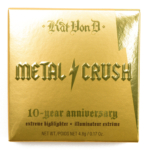 Kat Von D Gold Skool Metal Crush Extreme Highlighter