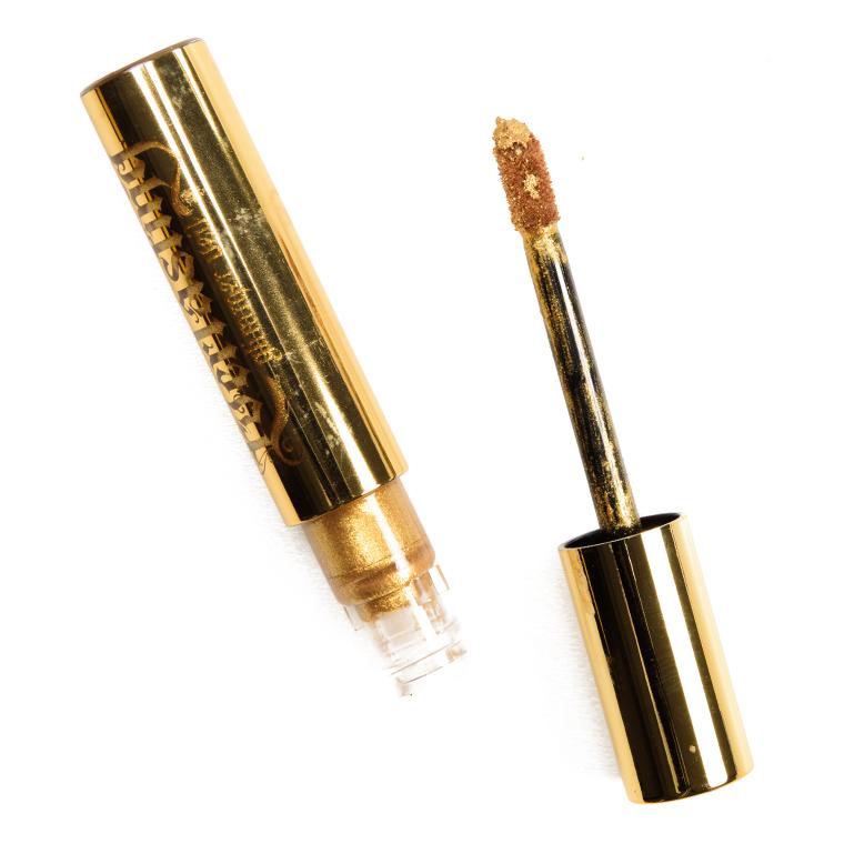 Kat Von D Gold Skool Everlasting Glimmer Veil Liquid Lipstick
