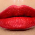 KVD Beauty Santa Sangre Studded Kiss Crème Lipstick