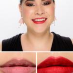 Kat Von D Santa Sangre Studded Kiss Crème Lipstick