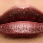 MAC Noon Noir Lipstick