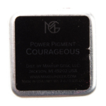Makeup Geek Courageous Power Pigment