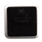 Makeup Geek Dynamic Power Pigment