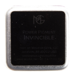 Makeup Geek Invincible Power Pigment
