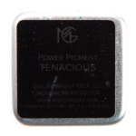 Makeup Geek Tenacious Power Pigment