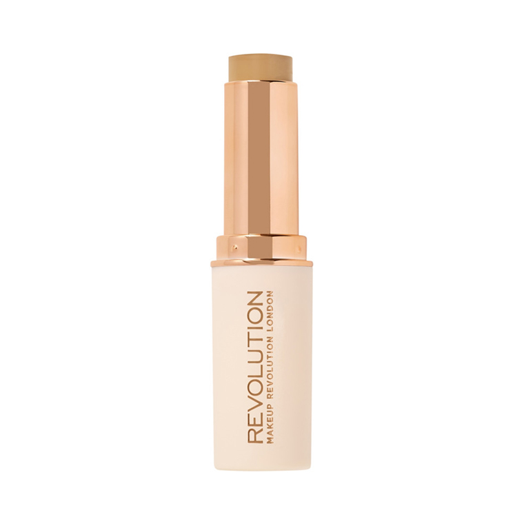 Makeup Revolution F10 Fast Base Stick Foundation
