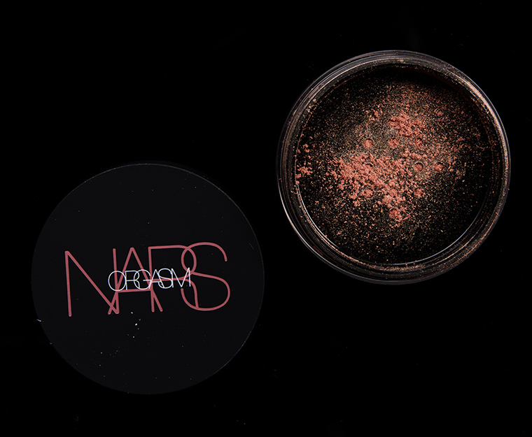See Nars Orgasm Blush on Different Skin Tones - Glamour