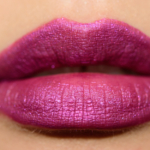 Sephora Cosmic Purple (105) Cream Lip Stain