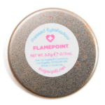 Sugarpill Flamepoint Pressed Eyeshadow