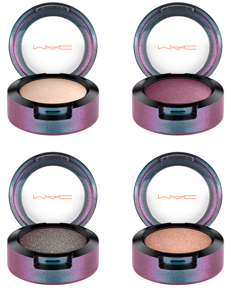 MAC Mirage Noir Collection for May 2018