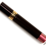 Tom Ford Beauty Pink Sabre Lip Lacquer Liquid Metal