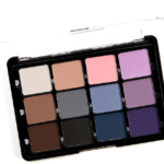 Viseart Cool Mattes 2 (11) Eyeshadow Palette