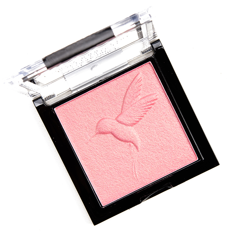 Wet 'n' Wild Don't Flutter Yourself ColorIcon Baked Blush