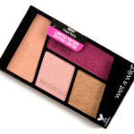Wet 'n' Wild Flock Party Color Icon Eyeshadow Quad