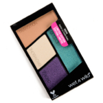 Wet 'n' Wild Hasta La Costa Baby Color Icon Eyeshadow Quad