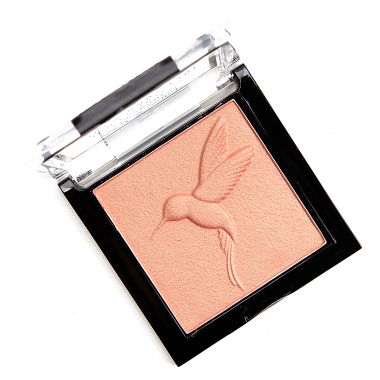 Wet 'n' Wild Hummingbird Hype ColorIcon Baked Blush