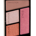 Wet 'n' Wild Stop Ruffling My Feathers Color Icon Eyeshadow Quad
