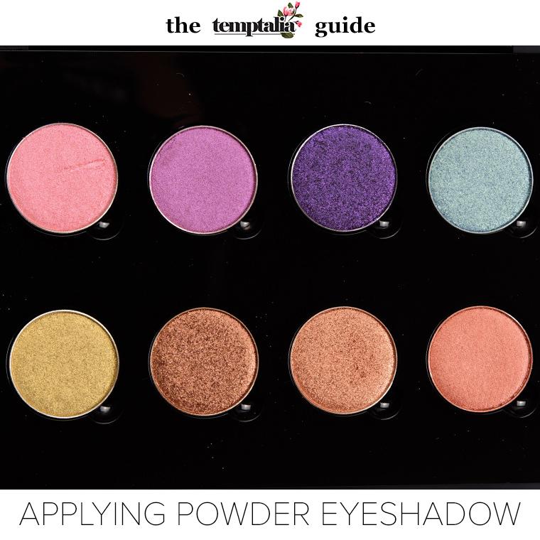 Anastasia Eyeshadows