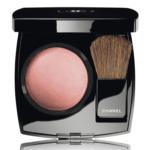 Chanel Rose Ecrin Joues Contraste Blush