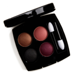 Chanel Mystere et Intensite (304) Les 4 Ombres Multi-Effect Quadra Eyeshadow