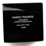 Chanel Ultra Flesh (838) Ombre Premiere Longwear Cream Eyeshadow