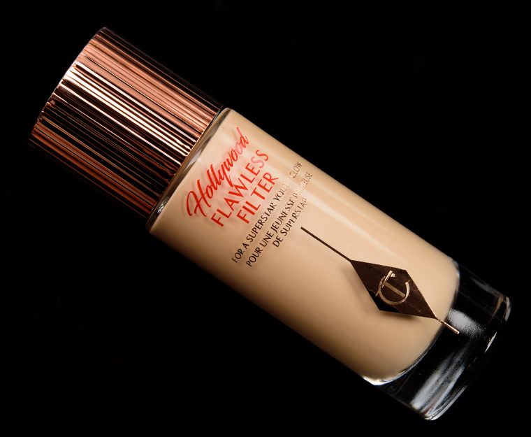 Charlotte Tilbury Light (2) Hollywood Flawless Filter