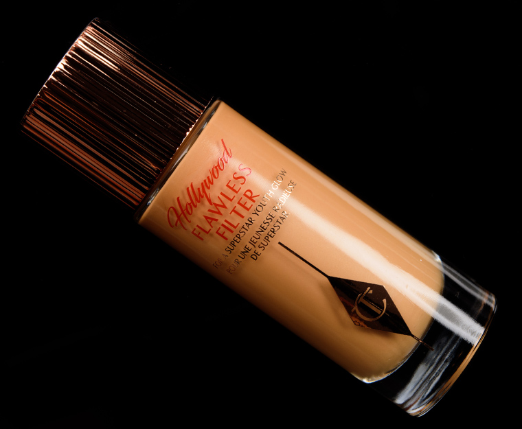 Charlotte Tilbury Tan (5) Hollywood Flawless Filter