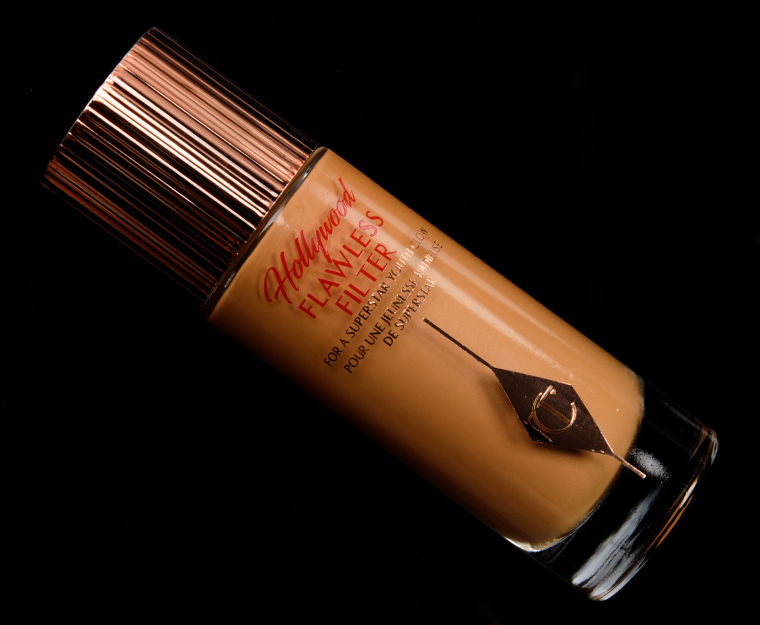 Charlotte Tilbury Tan/Dark (6) Hollywood Flawless Filter