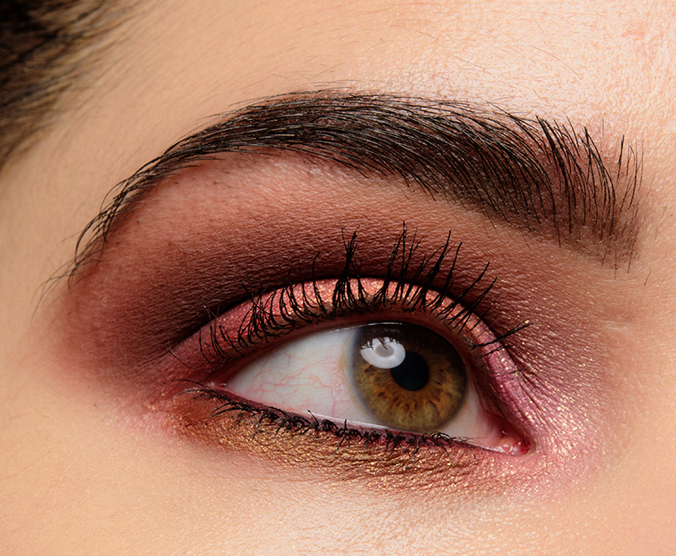 Milani Most Loved Mattes 12-Pan Eyeshadow Palette