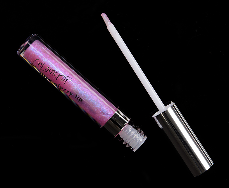 Colour Pop Double Agent Ultra Glossy Lip