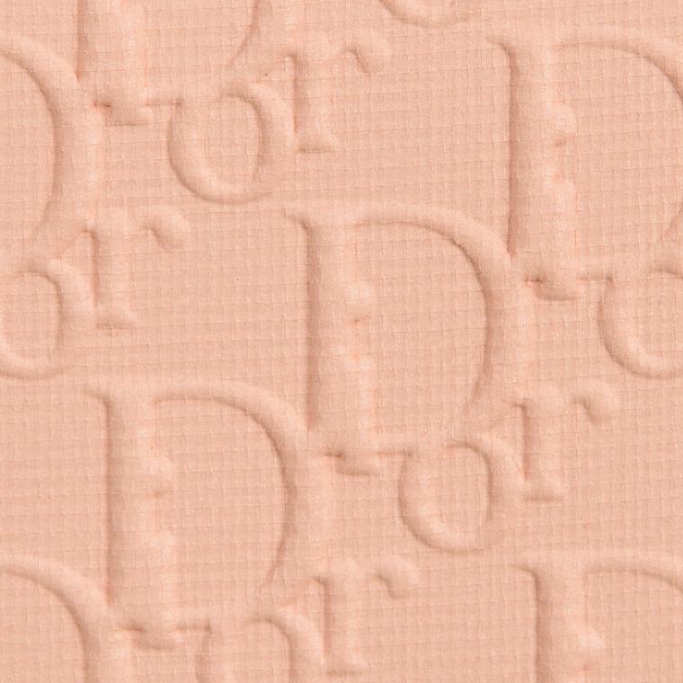 Dior Matte Nude Backstage Eyeshadow