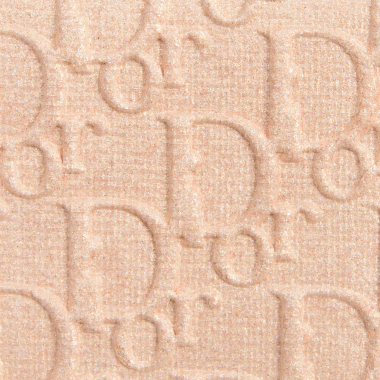 Dior Shimmer Beige Backstage Eyeshadow