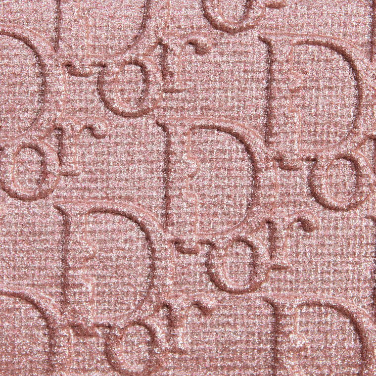 Dior Shimmer Lilac Backstage Eyeshadow