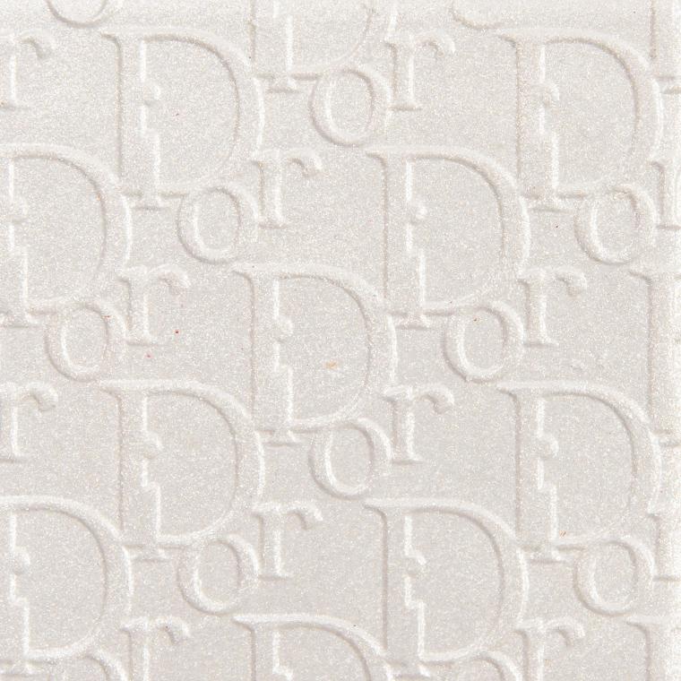 Dior Strobe White Backstage Glow Face Strobe Powder