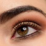 Dior Warm Neutrals (001) Backstage Eye Palette