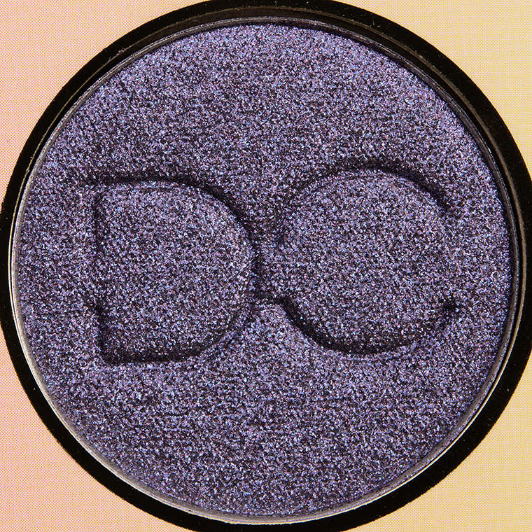 Dominique Cosmetics Blueberry Fizz Eyeshadow