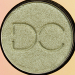 Dominique Cosmetics Cucumber Eyeshadow